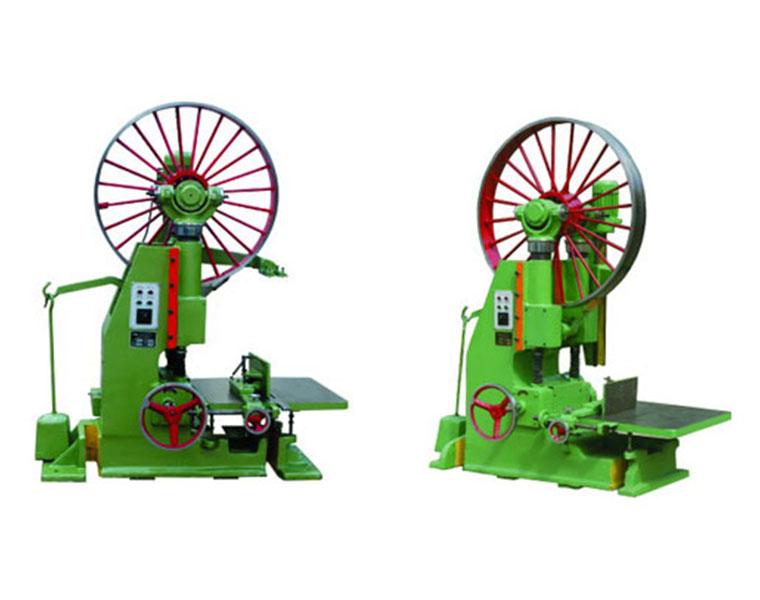 MJ系列3210B型1070mm木工带锯机