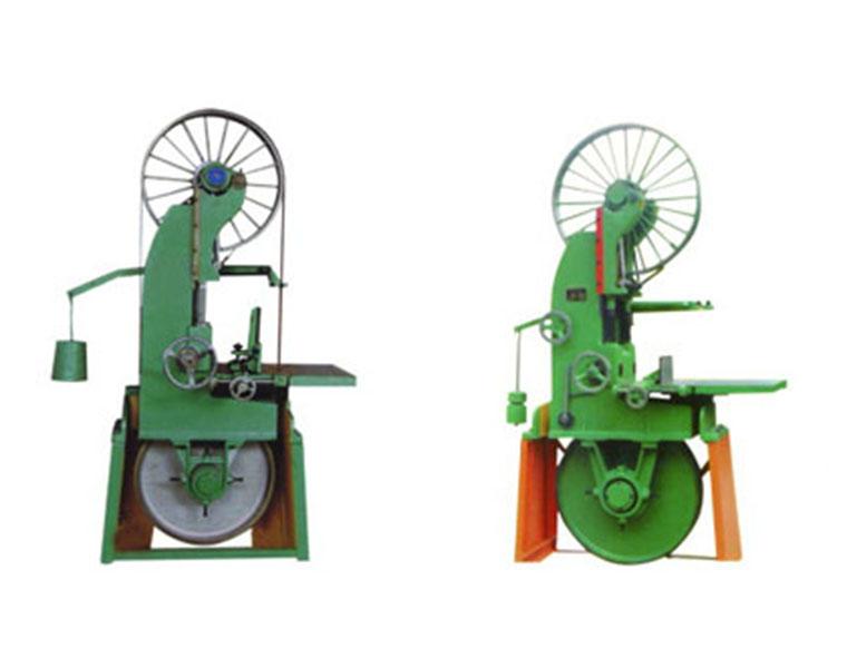 MJ系列小型木工带锯机(台湾型)