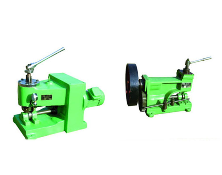 MR4120型200mm油压锯条辊压机
